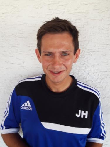 Johannes Hofmann