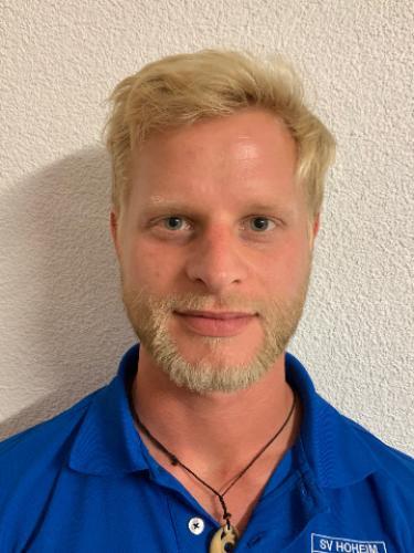 Hannes Hörlin