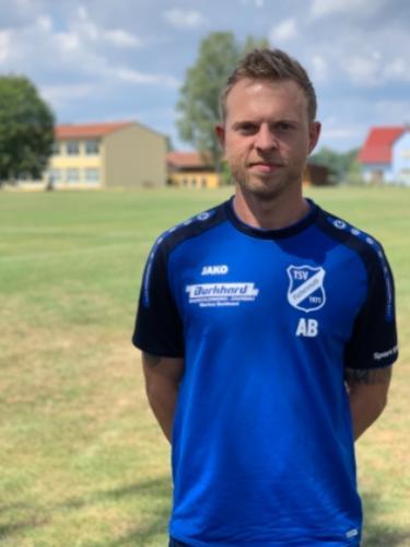 Andreas Burkhard