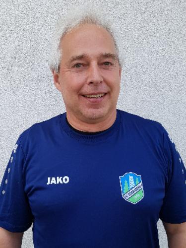 Udo Spörl
