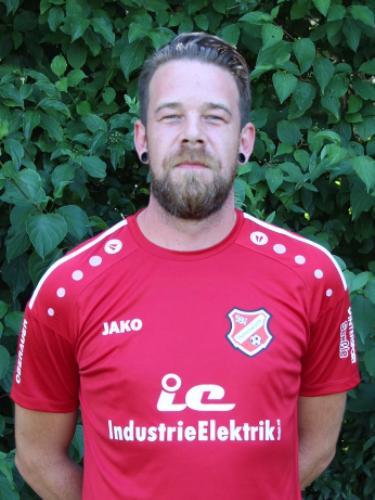 Florian Macht