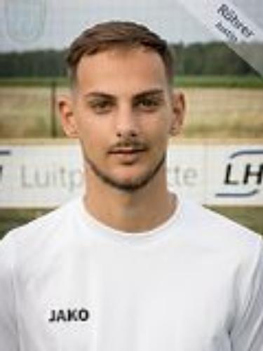 Justin Röhrer