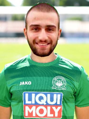 Ismailcan Usta
