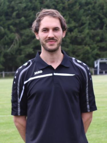 Christopher Rott