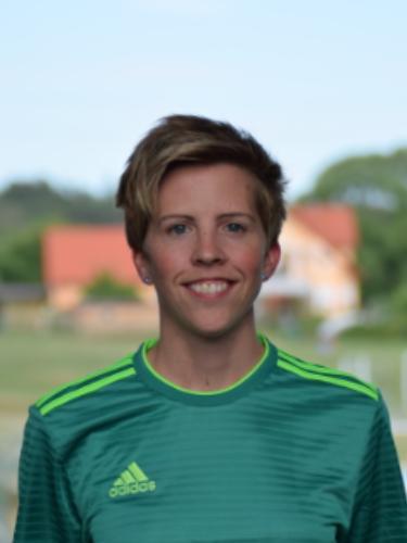 Daniela Burger