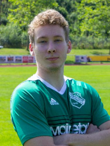Alex Hofrichter
