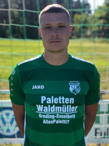 Hannes Pflegel