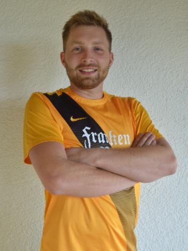 Tobias Neubauer