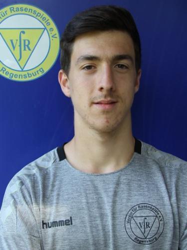 Matteo Sulea