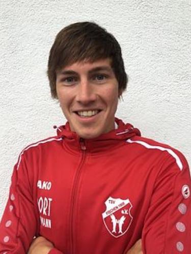 Alexander Haase
