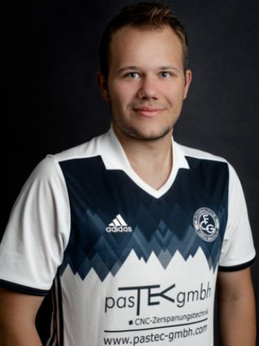 Stefan Pletzer