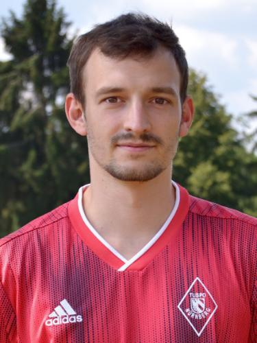 Mattias Luber