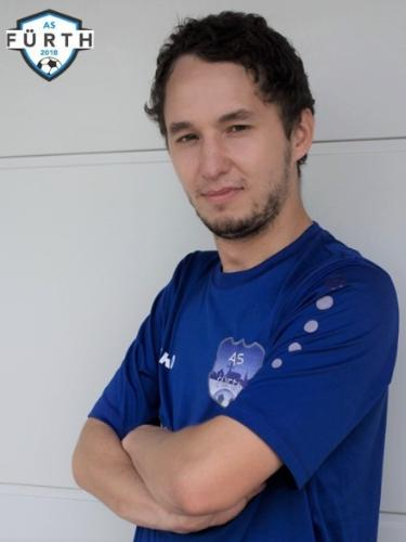 Kristian Kupsch