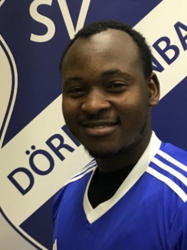 Rogers Mutebi