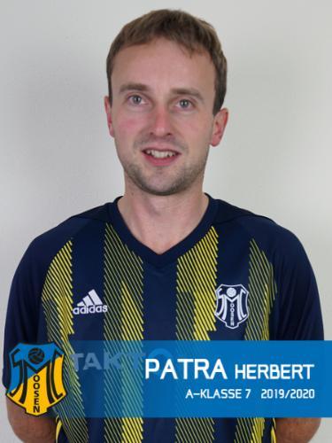 Herbert Patra