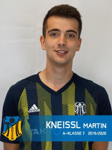 Martin Kneissl