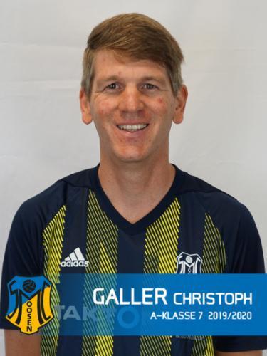 Christoph Galler