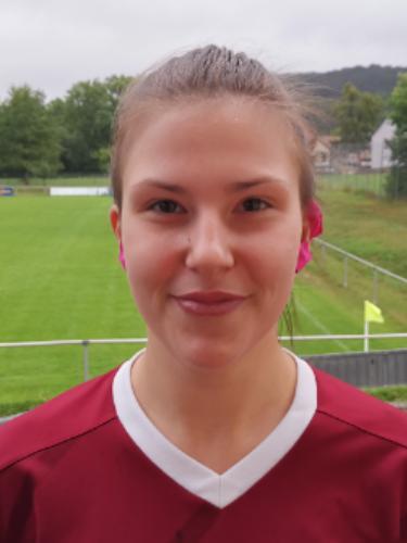 Angela Wich