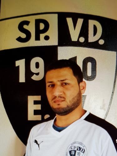 Mohammad Alasmi