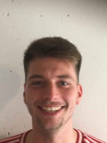 Daniel Beringer