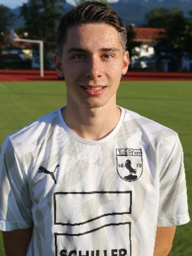 Luca Kirchbuchner