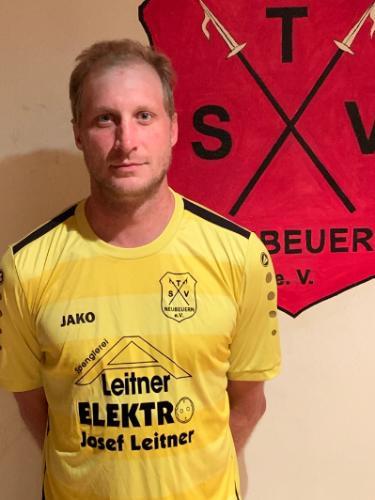 Florian Meixner