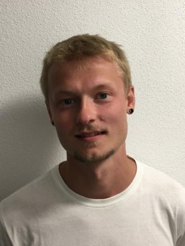 Andreas Cavegn