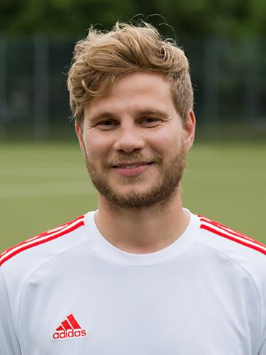 Benjamin Jaschke