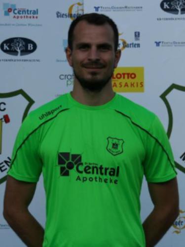 Christian Stetter