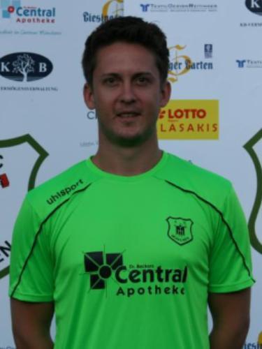Moritz Wieschollek
