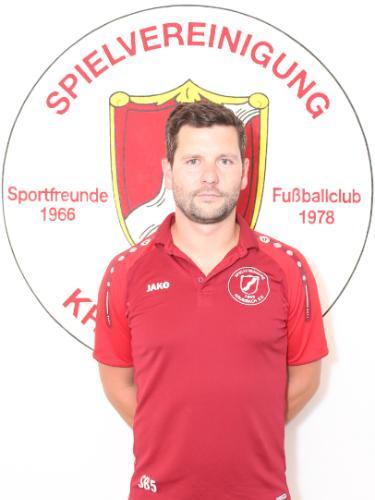 Steffen Böhm