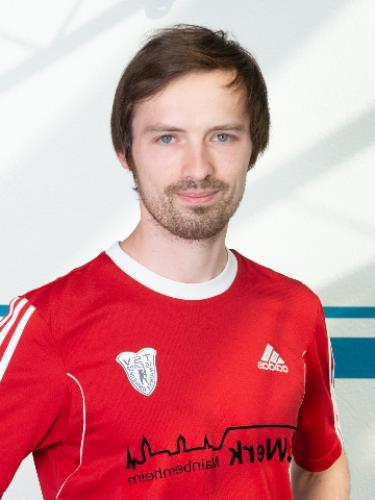 Tobias Korb
