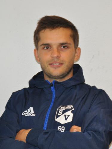 Markus Frick