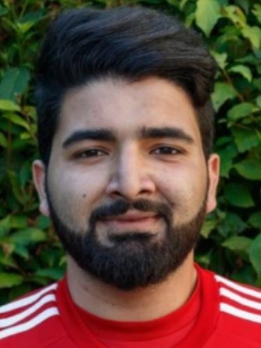 Muhammed Aladag