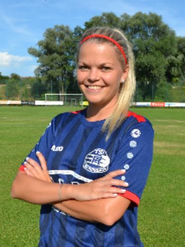 Katharina Kaindl