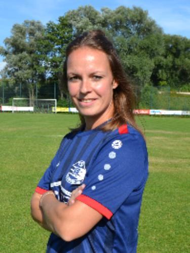 Jessica Raebel
