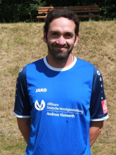 Andre Keuser