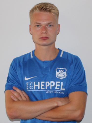 Daniel Larisch