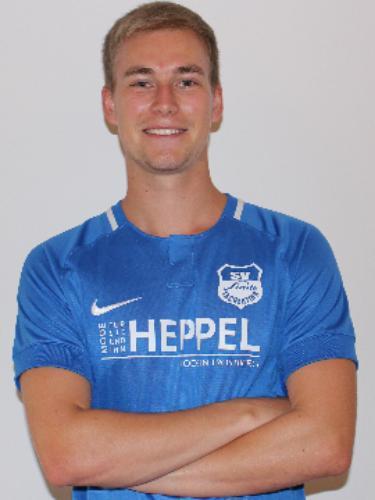 Daniel Hohenberger