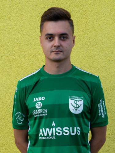 Stefan Obermeyer