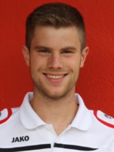 Alexander Roos