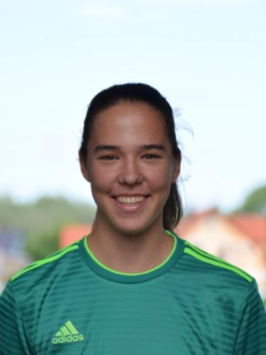 Christina Krauß