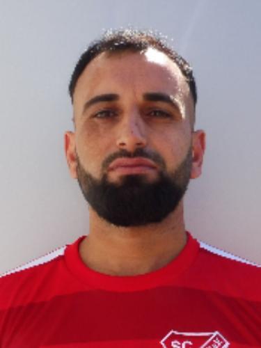 Haider Qasem Hussein