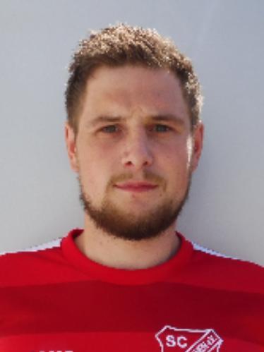 Dominic Schmidtner
