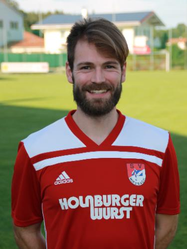 Felix Scherer