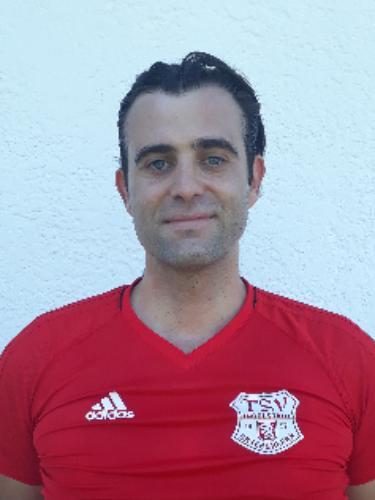 Aleksandar Dmitrovic