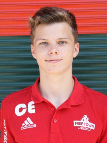 Cedric Esch