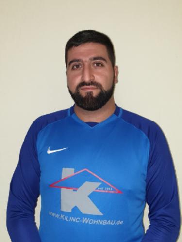 Hasan Topcu