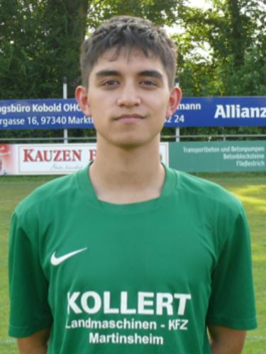 Steffen Kolbert