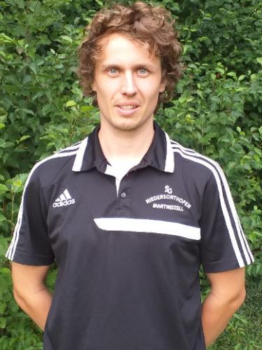 Florian Zettler